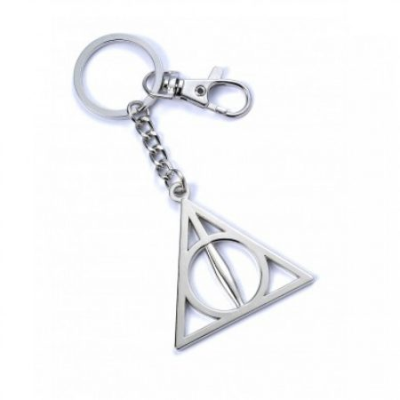 Breloc Deathly Hallows