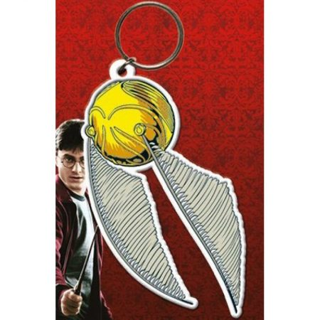 Breloc Harry Potter Hotoaica Aurie