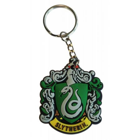 Breloc Harry Potter Slytherin