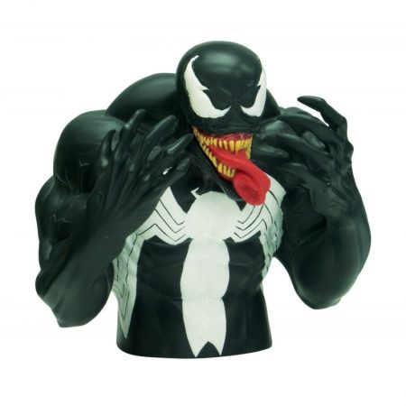 Bust Bank Marvel Venom