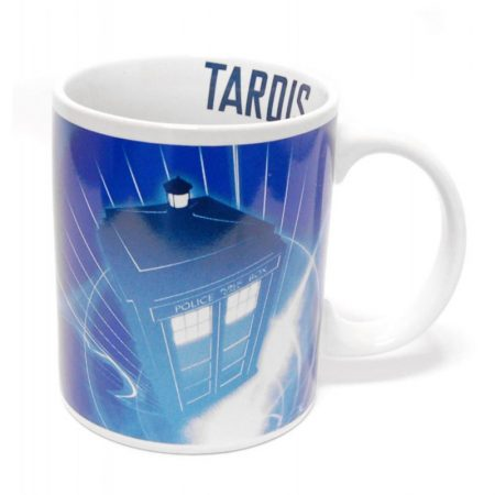 Cana Doctor Who Tardis