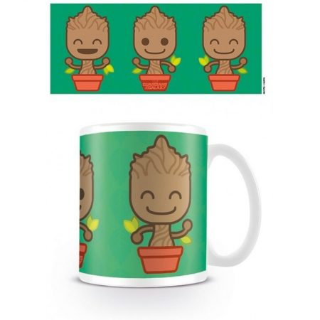 Cana Guardians of the Galaxy Baby Groot