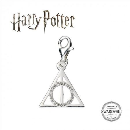 Charm Harry Potter Deathly Hallows