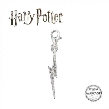 Charm Harry Potter Fulger