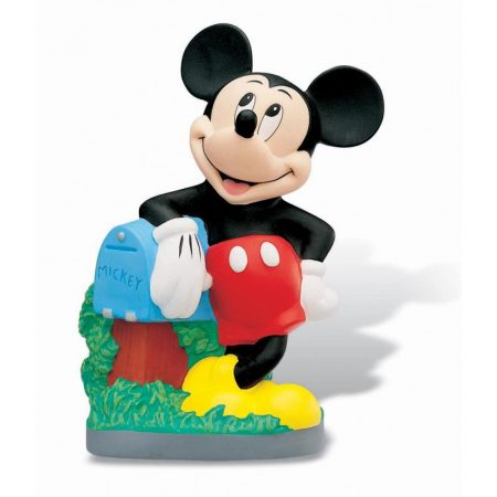 Coin Bank Disney Mickey Mouse 23cm