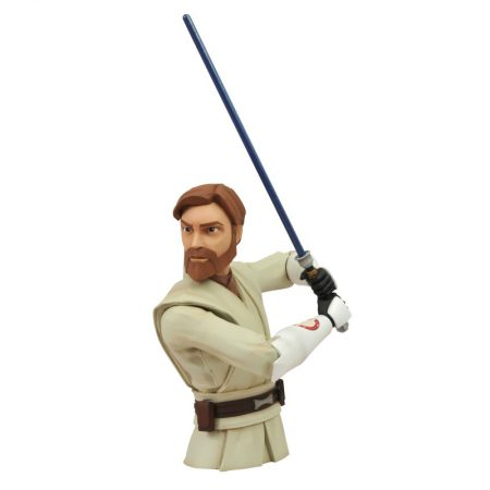 Coin Bank Star Wars Obi-Wan Kenobi 20cm