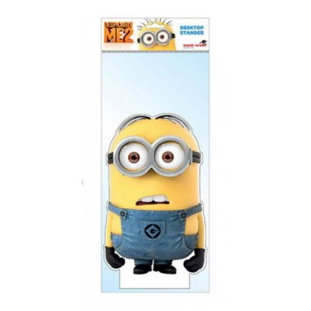 Despicable Me Desktop Standee Dave 27cm