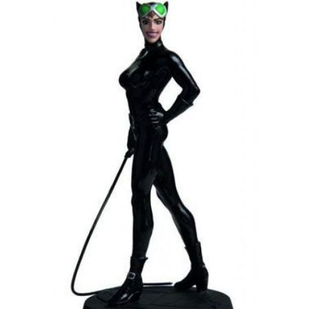 Figurina Batman Catwoman 2010 Resin Edition 10cm