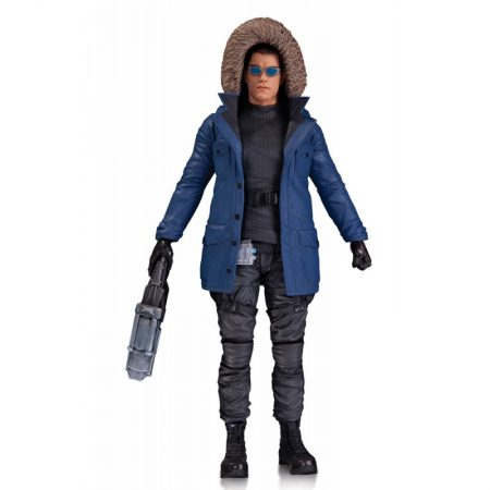 Figurina Captain Cold