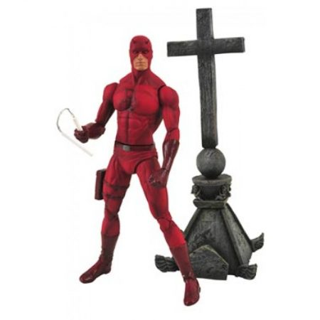 Figurina Marvel Select Daredevil