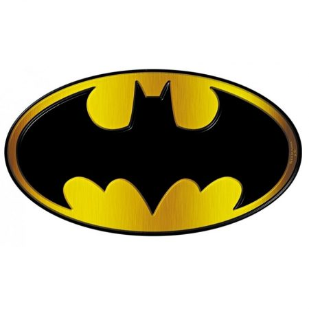 Mousepad Logo Batman