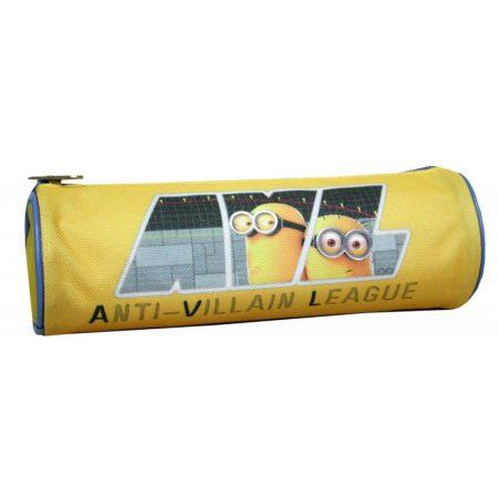 Penar Despicable Me 2 Anti-Villain League