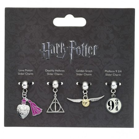 Set Harry Potter 4 Charm-uri