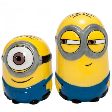 Set Sare Si Piper Despicable Me Minioni