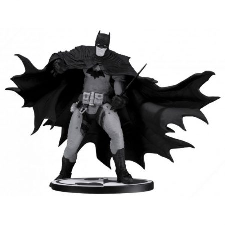 Statueta Batman Black & White by Rafael Grampa 18cm