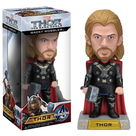 Figurina Bobble-Head Thor