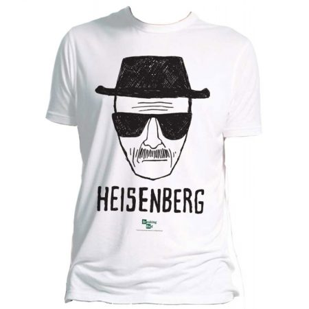 Tricou Breaking Bad Heisenberg