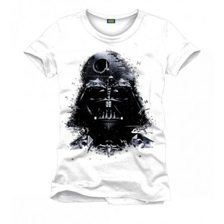 Tricou Star Wars Darth Vader Recomposed