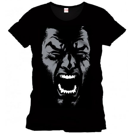 Tricou Wolverine Angry